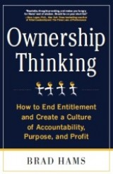 Ownership Thinking by Brad Hams