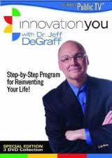 Innovation You Jeff DeGraff