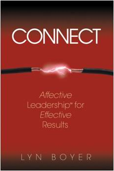 Connect by Lyn Boyer
