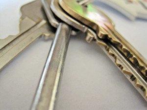 Four Keys