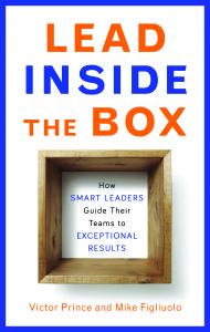 Lead Inside the Box
