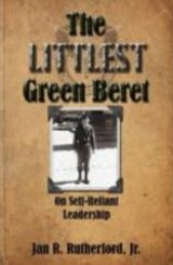 The Littlest Green Beret by Jan Rutherford