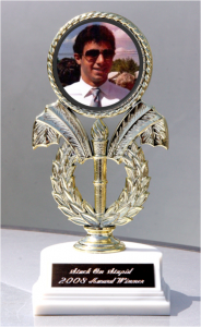 Mike Figliuolo Trophy
