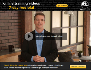 Storytelling Online Video Course