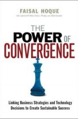 The Power of Convergence by Faisal Hoque