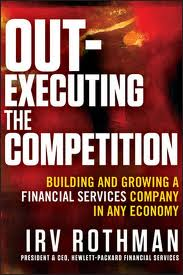 Out-Executing the Competition Book Cover