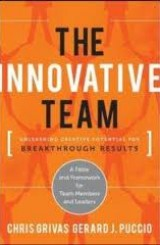 The Innovative Team by Chris Grivas