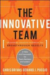 The Innovative Team Book Cover