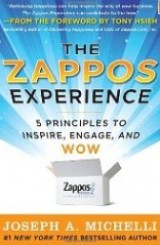 The Zappos Experience by Joseph Michelli