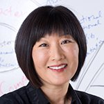 Karen Kang - author of Branding Pays