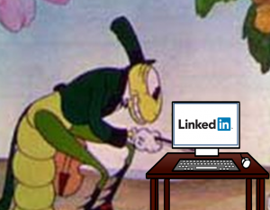 Grasshopper on LinkedIn