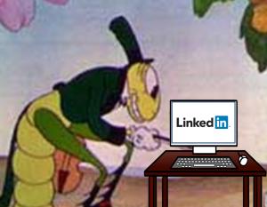 Grasshopper on LinkedIn