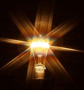 Light Bulb for Innovation