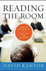 Reading the Room by David Kantor