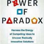 The Leader's Edge – Paradox Thinking