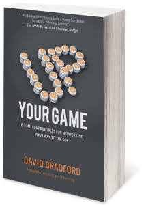 Up Your Game by David Bradford
