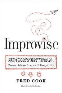 Improvise by Fred Cook