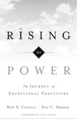 Rising to Power by Ron Carucci