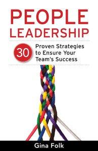 People Leadership by Gina Folk