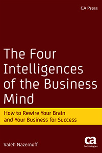 Four Intelligences of the Business Mind