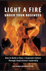 Light a Fire Under Your Business