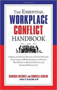 Essential Workplace Conflict Handbook
