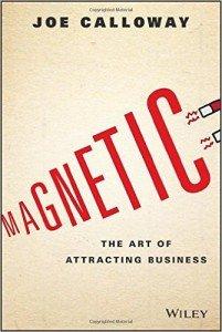Magnetic by Joe Calloway
