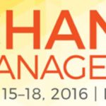 Upcoming Event: Change Management Conference