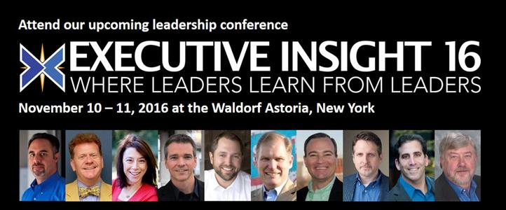 Executive Insight 16