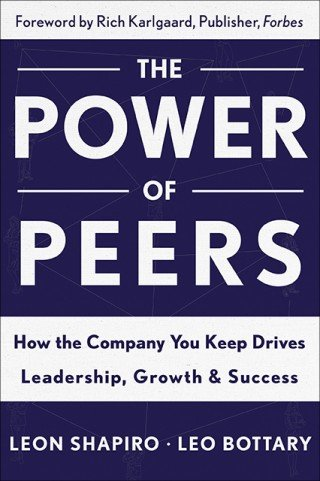 The Power of Peers