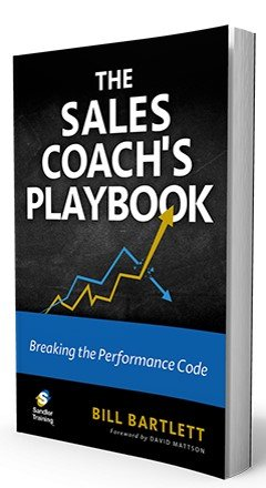 Sales Coach's Playbook