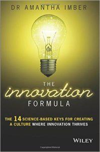 The Innovation Formula