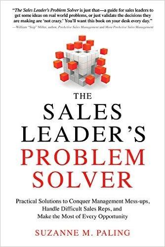 Sales Leaders Problem Solver