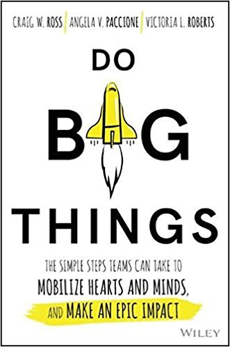 Do Big Things
