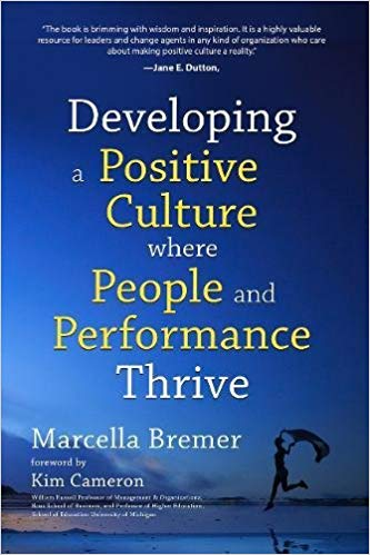Developing a Positive Culture