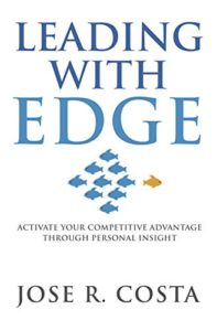 Leading With Edge