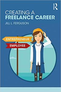 Creating a Freelance Career