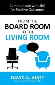From the Board Room to the Living Room