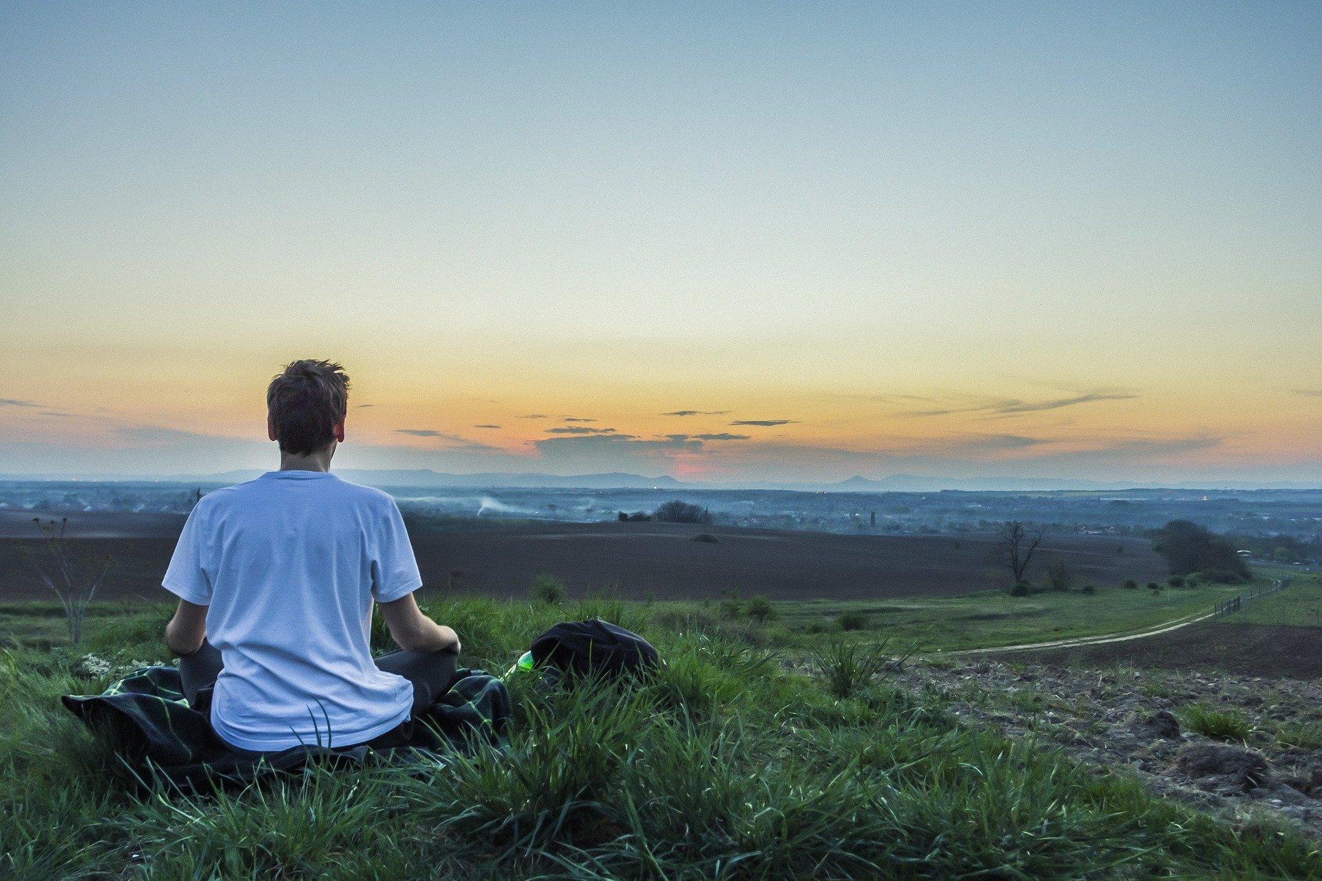 20191028 Field Meditation