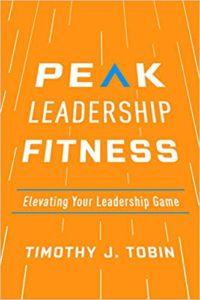 Peak Leadership Fitness