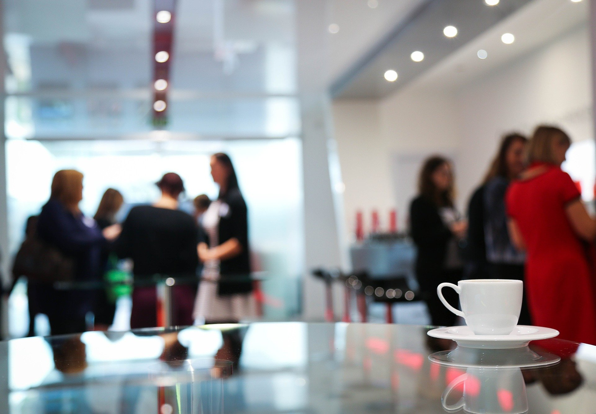 20191030 Coffee Culture