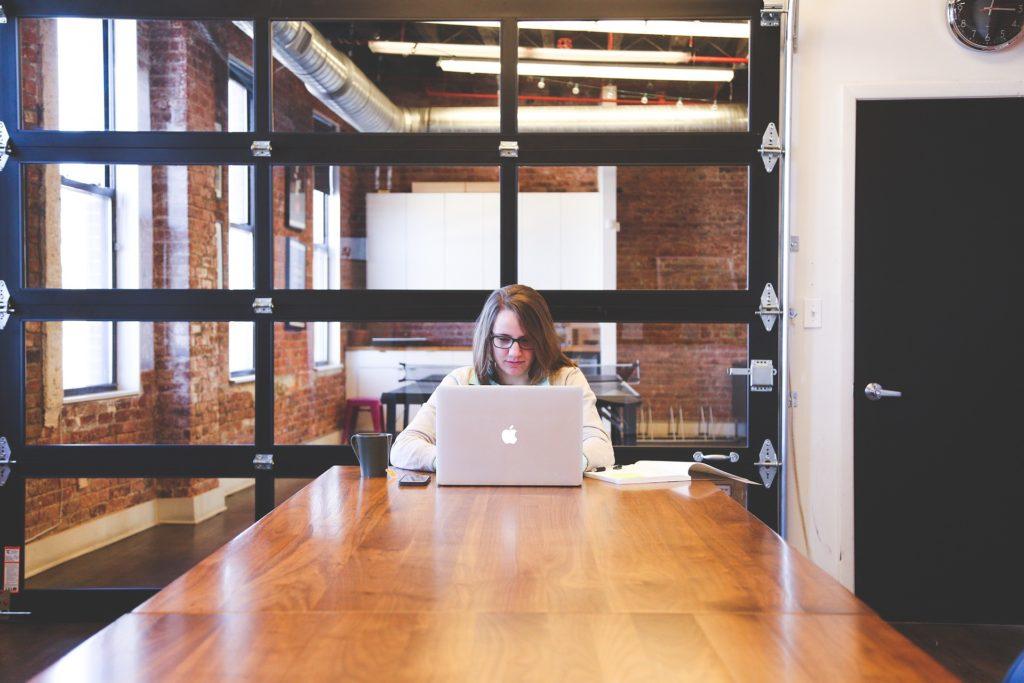 20200302 Millennial at Work