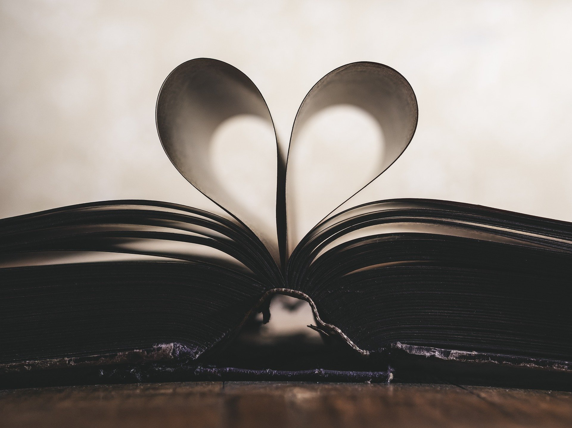 20200309 Love Book