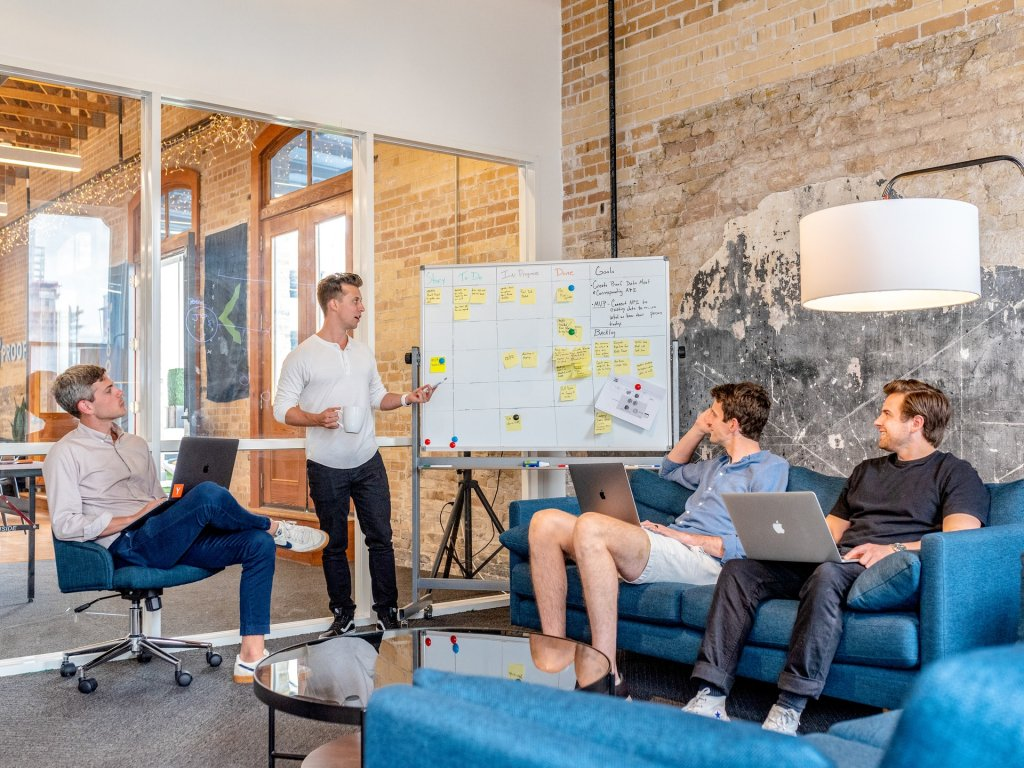 3 Counterintuitive Tips For More Effective Brainstorming
