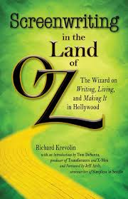 Storytelling in the Land of Oz