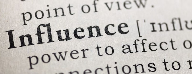 Influence Definition